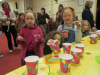 Children's treasure hunt during 150th celebrations